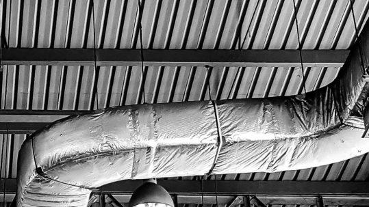 Ducting AC Indonesia